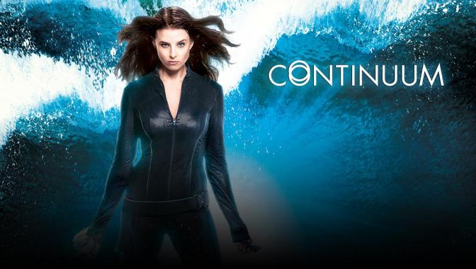 Final Season of Continuum Confirmed.