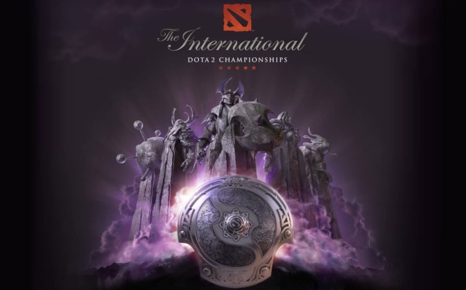 DOTA 2 – The International