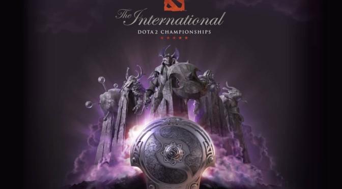 DOTA 2 – The International