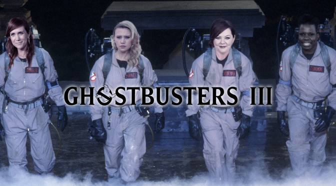Ghostbusters 3 image