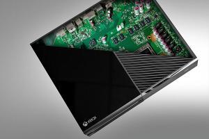 Xbox one cores