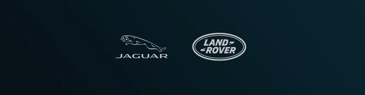 jaguar land rover logo. Black Bedroom Furniture Sets. Home Design Ideas