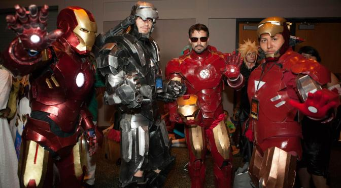 Wales Comiccon – Not one to miss