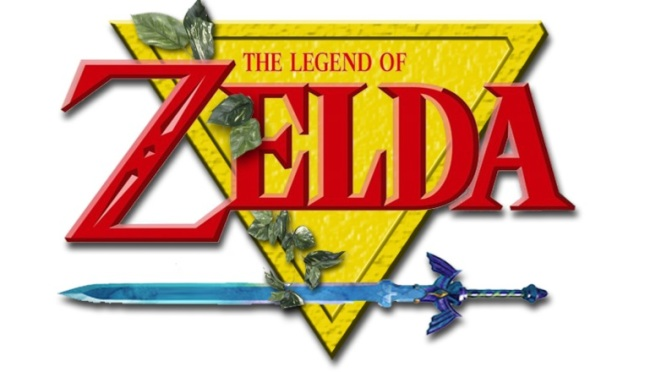 Welcome to the new Legend of Zelda…