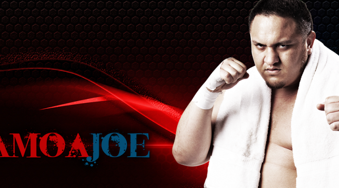 Samoa Joe parts ways with TNA – Whats his next move?