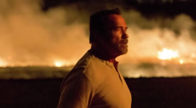 Maggie Trailer – Arnie meets the Zombies