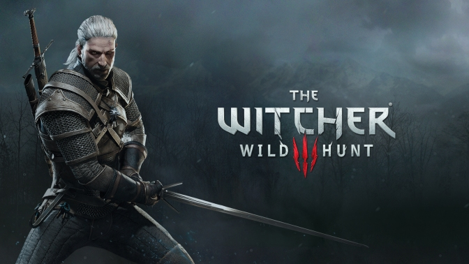 The Witcher 3 wins at the 2015 Golden Joystick awards