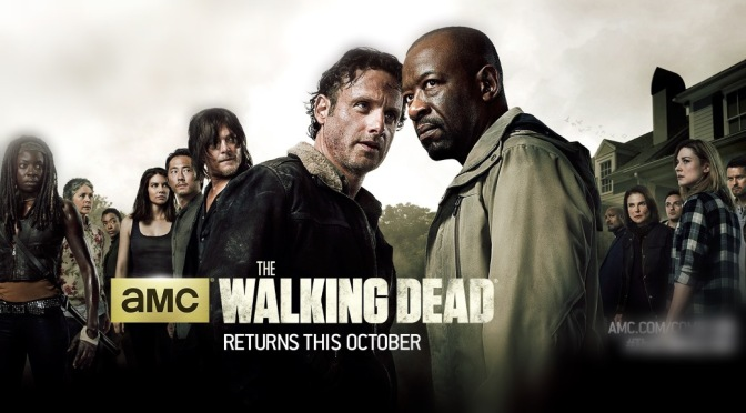 Walking Dead Episode 'Heads Up' ** SPOILER **