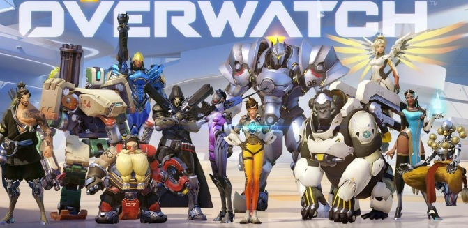 Overwatch – The Next Big Multiplayer FPS for PC?