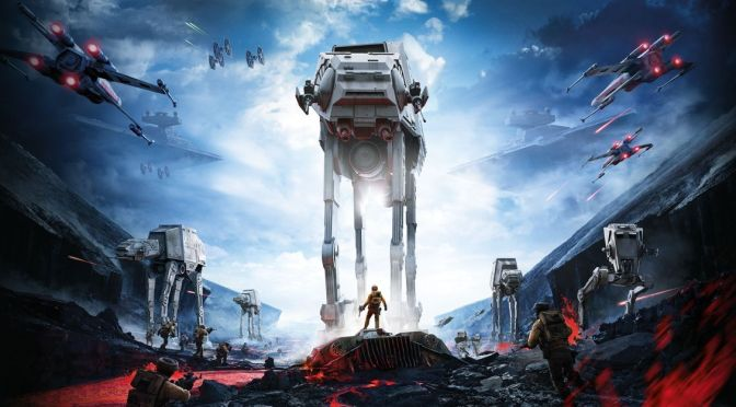 New Star Wars Battlefront live action trailer released
