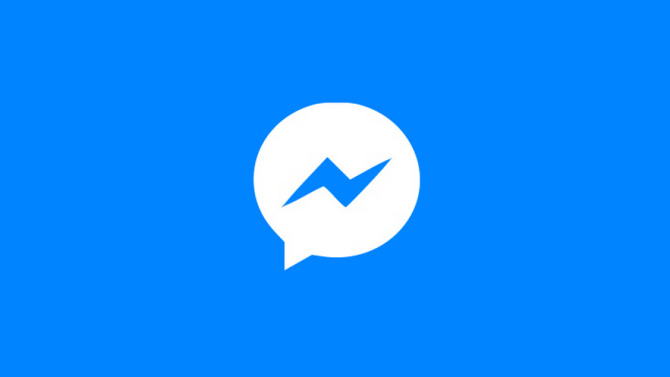 What I'm playing right now…..Facebook Messenger. (Yes, Really)
