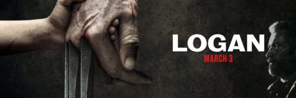 Logan Movie - March 3