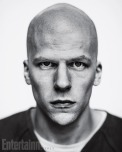 Lex Luthor - Jessie Eisenberg Batman v Superman