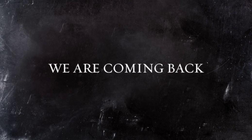 ireekofgeek is coming back