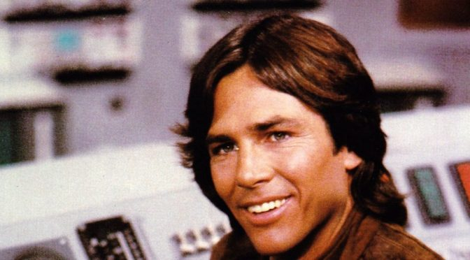 Richard Hatch star of Battlestar Galactica dies at 71