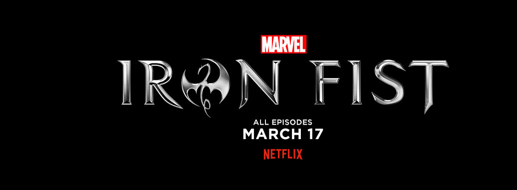 Iron Fist Trailer 2