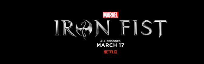 Iron Fist Trailer 2 from Netflix