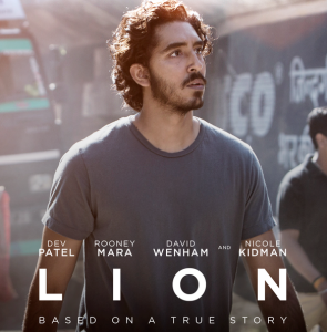 Lion Movie starting Dev Patel