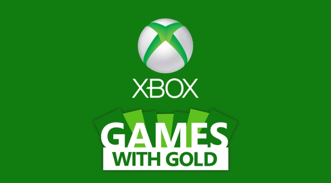 February Games with Gold titles revealed